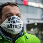 Deutsche Umwelthilfe verlangt sofortige Maßnahmen, um Gesundheit der Menschen zu schützen