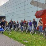 Austausch zwischen den BMVI-Stiftungsprofessuren Radverkehr