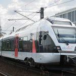 Vereinbarung zwischen Aufgabenträgern und Abellio in NRW