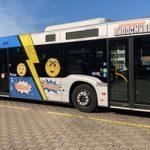 Busschule der ESWE Verkehr in Wiesbaden