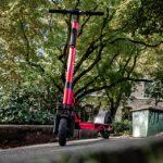 Zunehmende E-Scooter-Nutzung in Deutschland