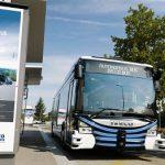 IVECO BUS und EasyMile erreichen wichtige Etappe bei selbstfahrenden Standard-Stadtbussen