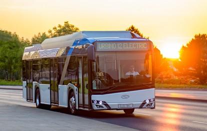 Der öffentliche Verkehrsbetreiber in der Metropolregion Barcelona setzt ein weiteres Mal auf elektrische Solaris-Busse. 24 Urbino 12 electric werden in der Hauptstadt von Katalonien bis Ende 2022 eintreffen.