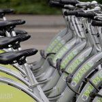 Neue Internetseite zu nachhaltigen Mobilitätslösungen