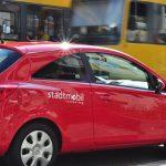 bcs stellt Evaluationsstandard zur verkehrsentlastenden Wirkung des CarSharing vor
