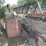 Euregiobahn-Teilstrecke soll zeitnah wieder befahrbar sein
