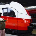 ÖBB: Neue Verbindungen & moderne Züge im Fahrplanjahr 2022