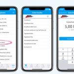 Digitales Ticketing im HNV mit HandyTicket Deutschland