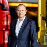 Christoph Huber weiterhin Vorsitzender der MAN Truck & Bus Deutschland-Geschäftsführung