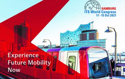 Über 13.000 Gäste, rund 4.000 Besucherinnen und Besucher am Public Day, 400 Aussteller von allen Kontinenten auf knapp 40.000 m² Ausstellungsfläche – so viel Teilnehmende wie dieser Tage in Hamburg hat der ITS Weltkongress in seiner 35-jährigen Geschichte noch nicht erlebt.