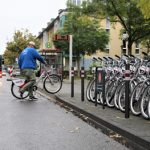 Ausweitung von KVB-Rad bis zur Kölner Stadtgrenze