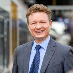 Karsten Schulz neu in der Keolis Deutschland-Geschäftsführung