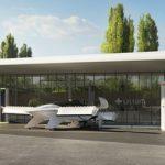 ABB liefert Ladesystem für E-Flugtaxi-Hersteller Lilium