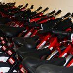 Freiburger Fahrradvermietsystem wächst weiter