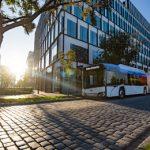 Erste Solaris-Elektrobusse für Rybnik