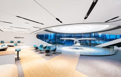 Volocopter, Pionier der Urban Air Mobility (UAM), ist Mitglied des Osaka Roundtable geworden, einer Institution, die UAM in eine der belebtesten Städte Asiens bringen will. Im Rahmen dieses Engagements kündigte der deutsche eVTOL-Entwickler (electric vertical take-off and landing) an, während der Expo 2025 Osaka Kansai fliegen zu wollen.