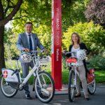 WienMobil Rad ersetzt Citybike Wien