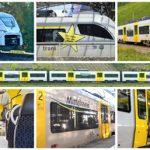 Trans Regio least 23 Triebzüge bei Alpha Trains
